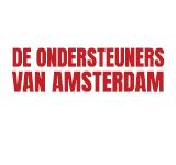 De ondersteuners van Amsterdam